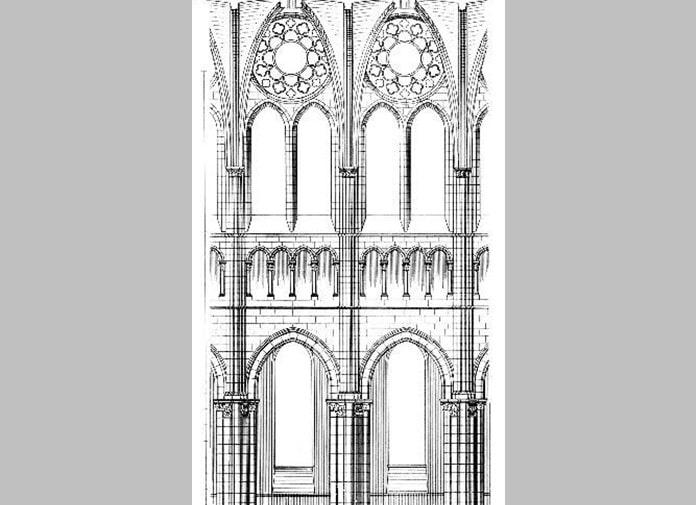 Church Archways