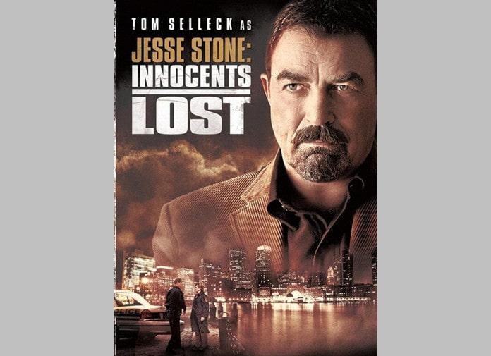 Innocents Lost
